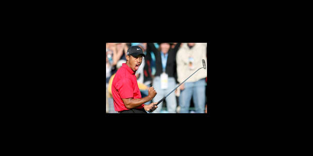 Le golf, en 2016, à Chicago ? - La Libre