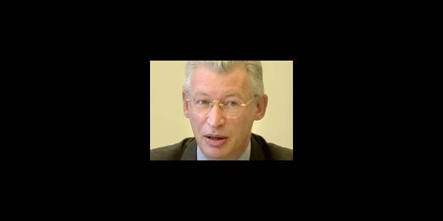 Le nouveau patron de Fortis touchera 800.000 euros brut