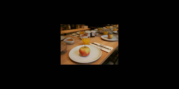 Les 27 approuvent la distribution gratuite de fruits dans les écoles - La Libre