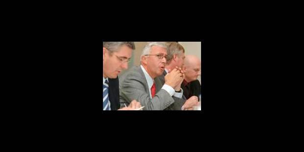 Début des négociations interprofessionnelles - La Libre