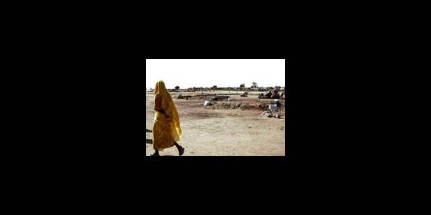 Combats meutriers au Darfour - La Libre