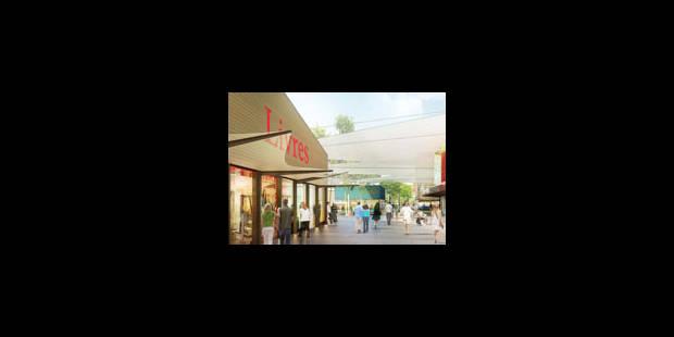 Des retail parks à énergie positive - La Libre