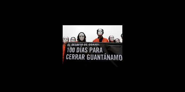 Guantanamo dénoncé par la justice US - La Libre