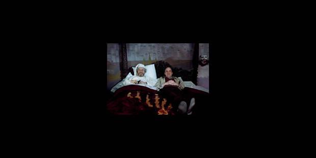 Ingmar Bergman, réalisateur poids lourd - La Libre