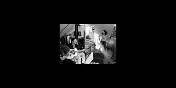 Comme une odeur de jazz - La Libre