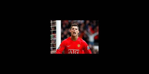 Cristiano Ronaldo, l'incontournable - La Libre