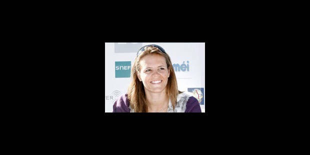Laure Manaudou se rassure sur 100m dos