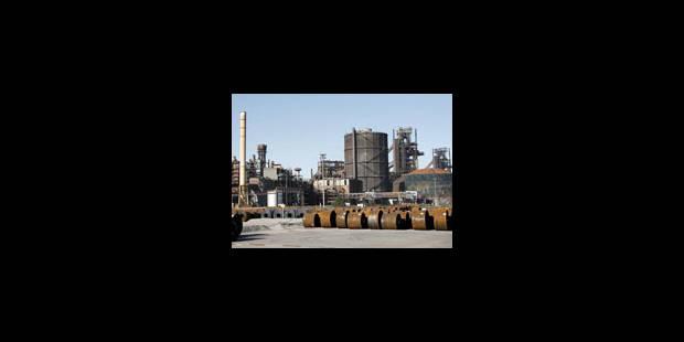 ArcelorMittal supprime 800 emplois en Belgique - La Libre