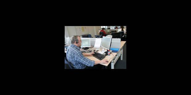 """Le """"1307"""" en ligne avec les mobiles - La Libre"""