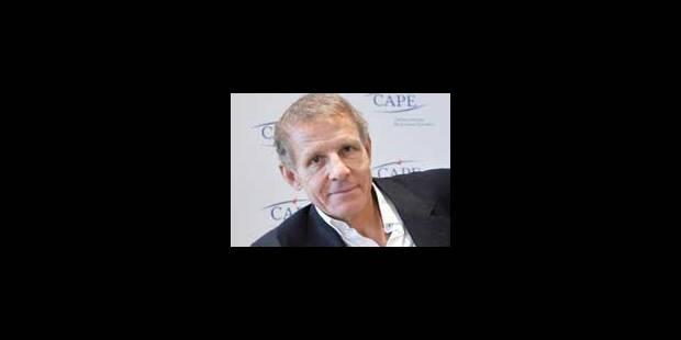 TF1 attaque PPDA pour diffamation - La Libre