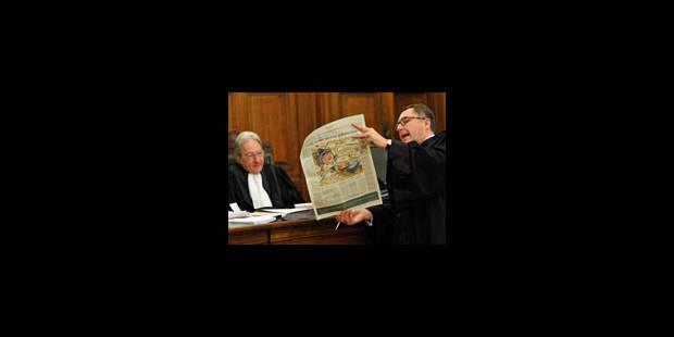 Fortis: la cour d'appel sonne le 3e round - La Libre