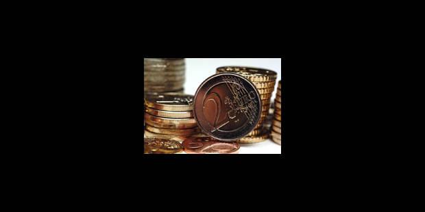 Argent de poche : 31 euros par mois ! - La Libre