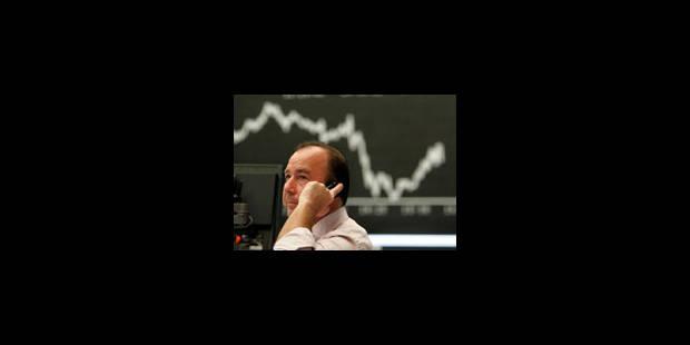 Wall Street va panser ses plaies en 2009 - La Libre