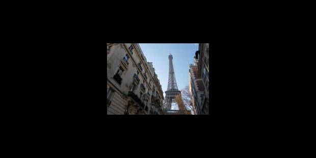 """Des explosifs découverts au magasin """"Le Printemps"""" - La Libre"""