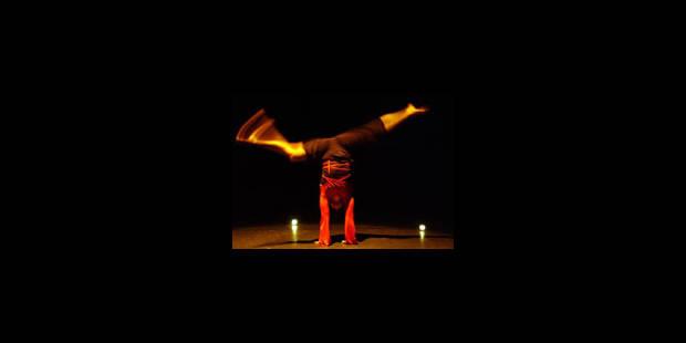 Il faut une école supérieure de la danse - La Libre