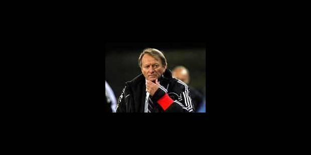 Anderlecht est champion d'automne - La Libre