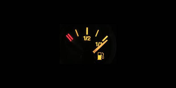 Le diesel baisse encore - La Libre