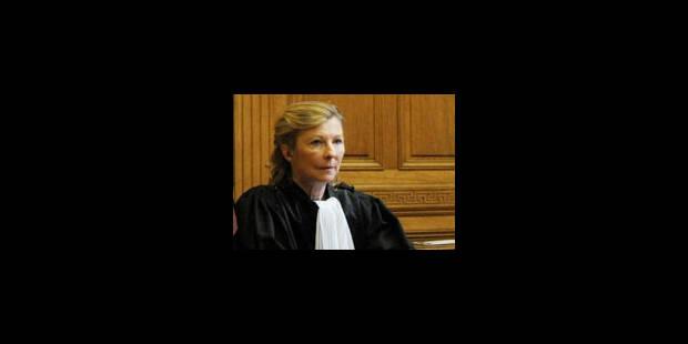 Dossier pénal contre la juge Schurmans - La Libre