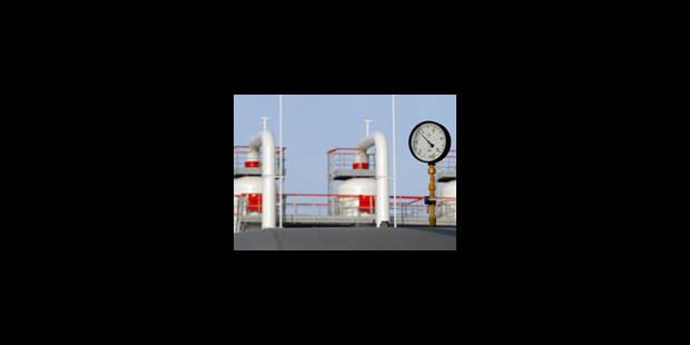 Gazprom n'exclut pas des conséquences pour l'Europe - La Libre