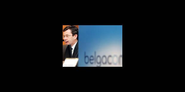 Belgacom baisse ses tarifs vers les lignes fixes - La Libre