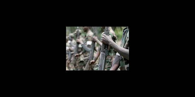 Guerre 1998-2004 : 183 000 morts