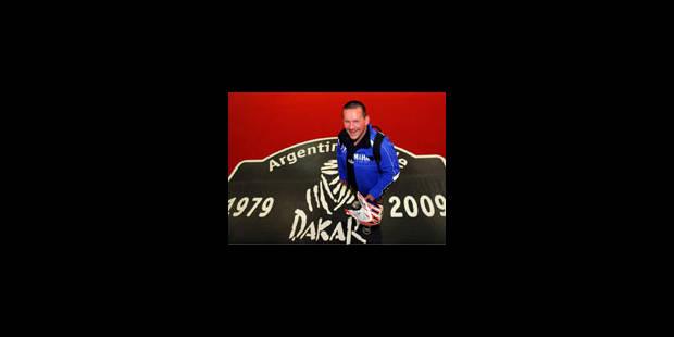 Dakar 2009 - Henrard et... les équipiers meilleurs atouts belges - La Libre