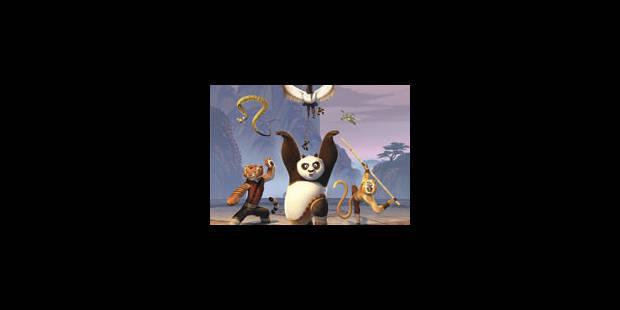 Un Belge chez DreamWorks - La Libre