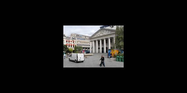 Monnaie, Bozar et ONB changent de tutelle - La Libre