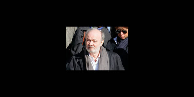 Claude Berri est décédé - La Libre