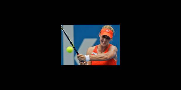 Dementieva retrouve Safina en finale - La Libre
