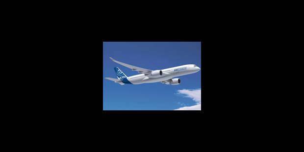 Airbus reprend la main à Boeing - La Libre