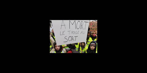 Au revoir Messieurs Dupont et Pelosato - La Libre