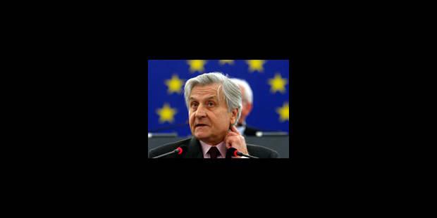 BCE: le principal taux tombe à 2% - La Libre