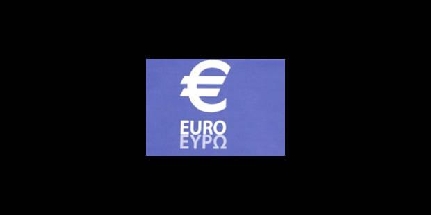 La zone euro vers la pire année de son histoire - La Libre