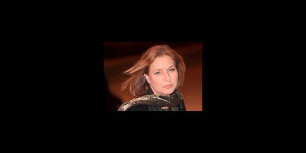 Livni à Bruxelles: la police redouble de vigilance