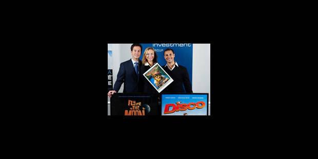 Le cinéma belge, un bon investissement - La Libre