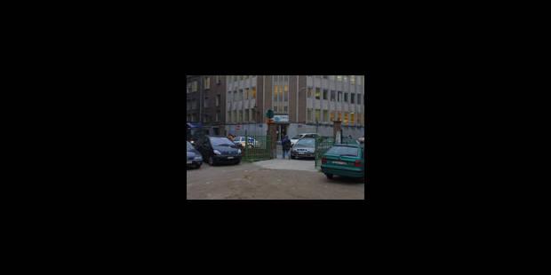 Bruxelles, seule capitale d'Europe sans parking de transit - La Libre