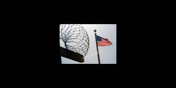 Guantanamo en quarantaine - La Libre