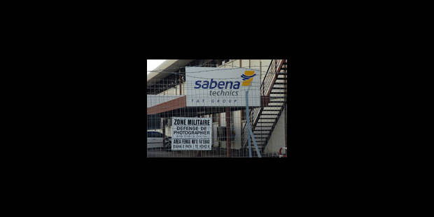 Près de 400 emplois menacés chez Sabena Technics