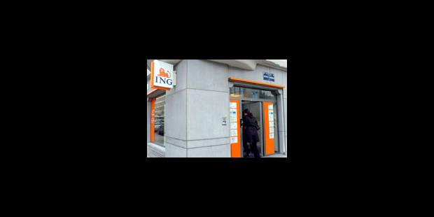 ING supprime 7.000 emplois en 2009 - La Libre
