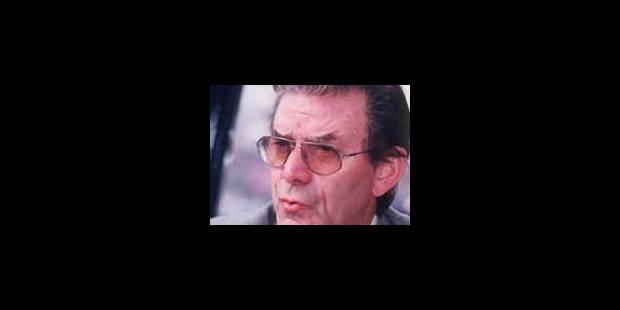 Décès de Jean-Pol Spaute - La Libre