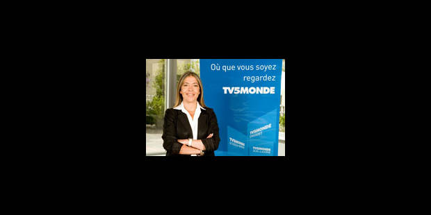 TV5Monde : un virage stratégique - La Libre