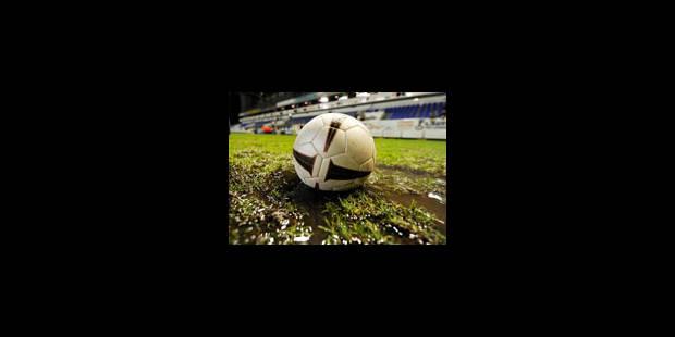 La Gantoise/Anderlecht se jouera le 18 février - La Libre