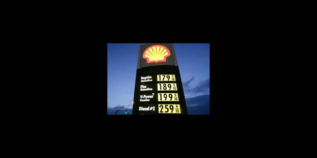 Diesel: les conducteurs peuvent économiser 141 euros par an - La Libre