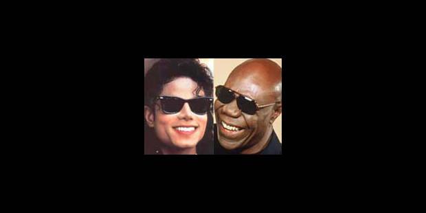 Manu Dibango attaque Michael Jackson en justice - La Libre