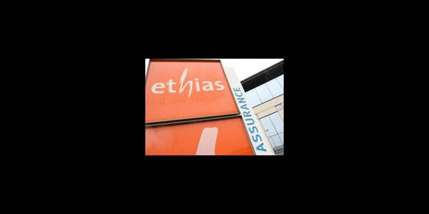 """La """"new"""" Ethias veut choyer les clients - La Libre"""