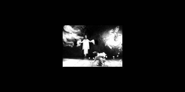 La Calisto, ultime passage sur terre - La Libre