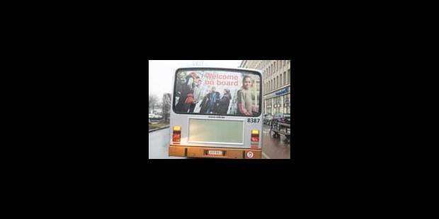 Welcome on board ! - La Libre