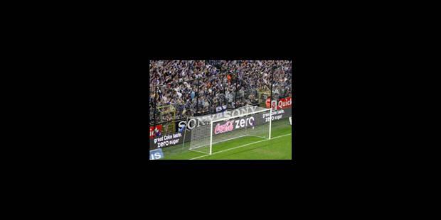 Le stade Vanden Stock à 30 000 places - La Libre