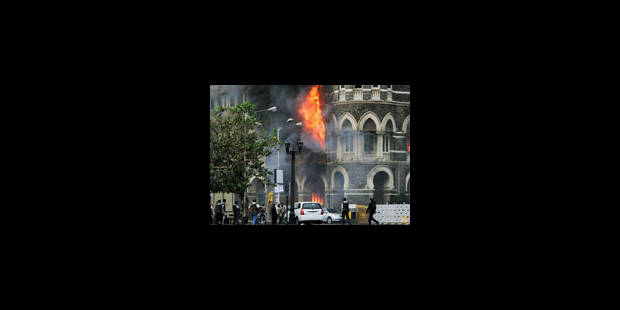"""Les attaques de Bombay """"en partie planifiées"""" au Pakistan - La Libre"""